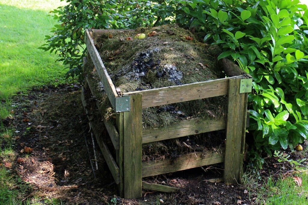 The Ultimate Guide To Compost Accelerators